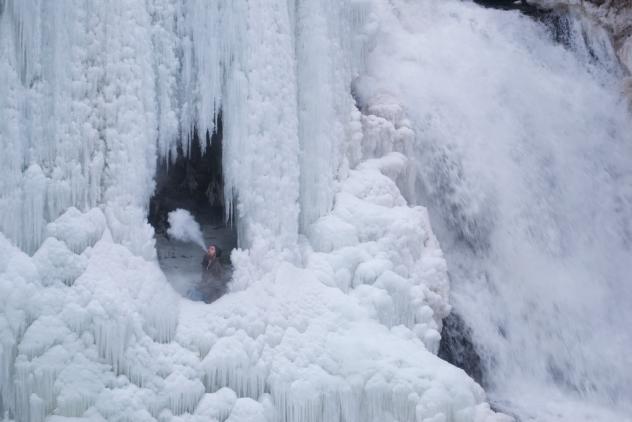ScenicVapers_Glacier