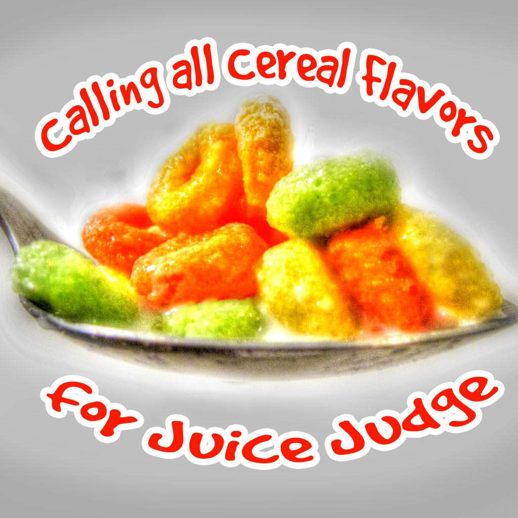 Cereal-Flavors