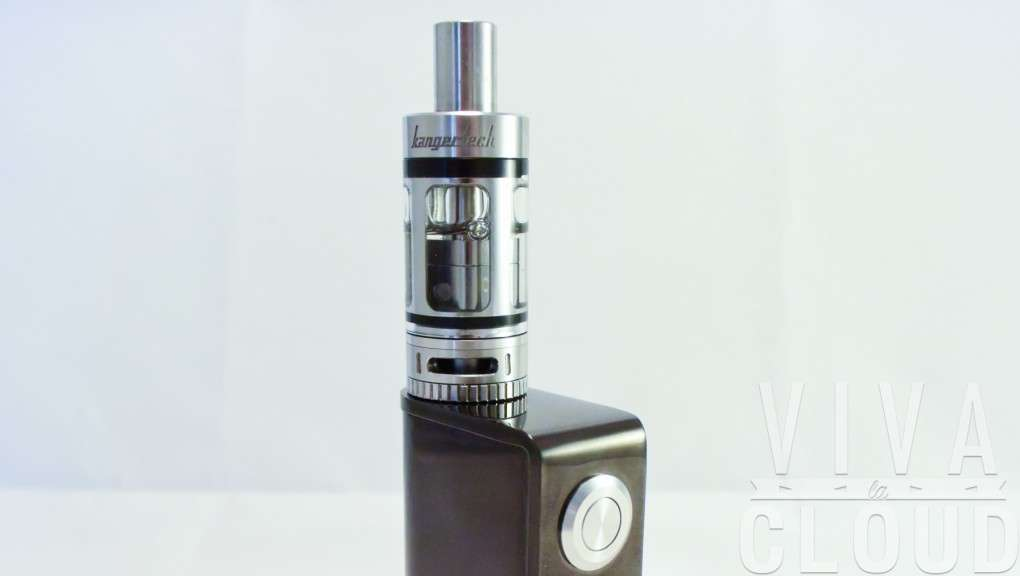 Kanger Subtank mini viva la cloud