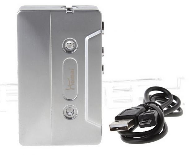 Homai Cassette 50W
