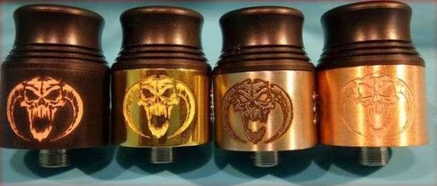 Baal v2 RDA El Diablo