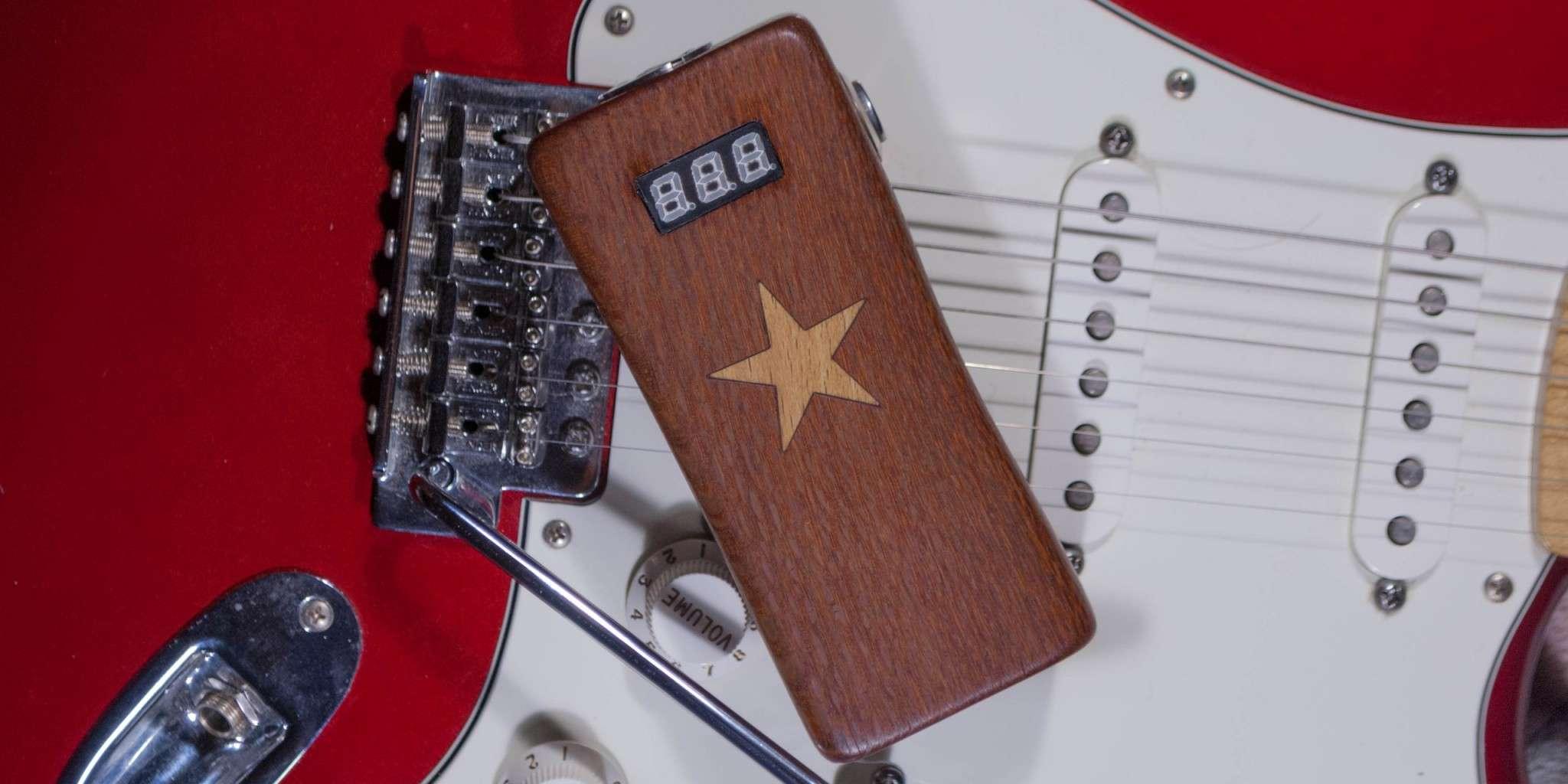Che Customs Pentastar Fender Stratocaster