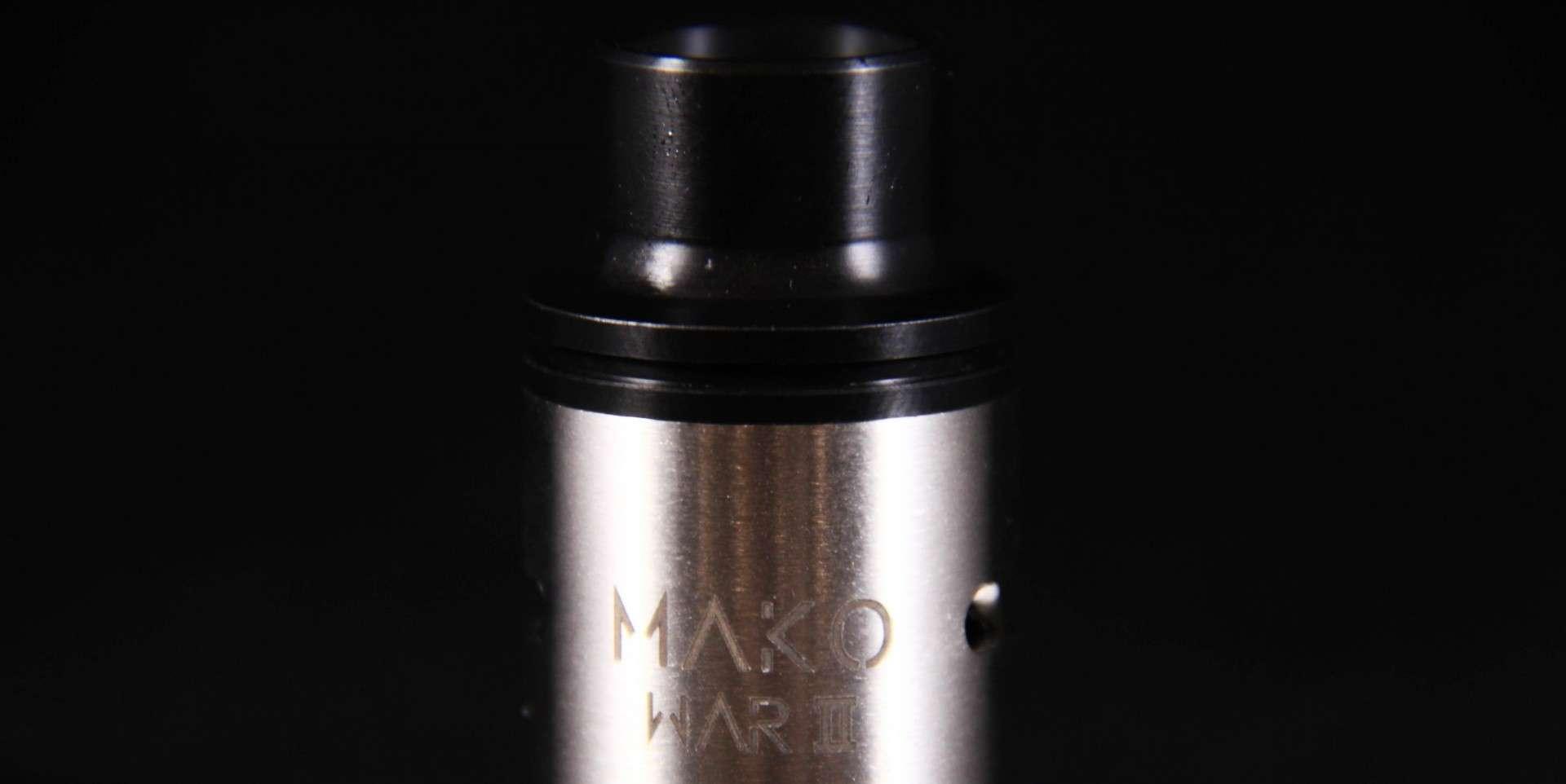Mako War 2