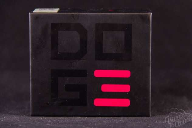DOG3 RDA Congrevape