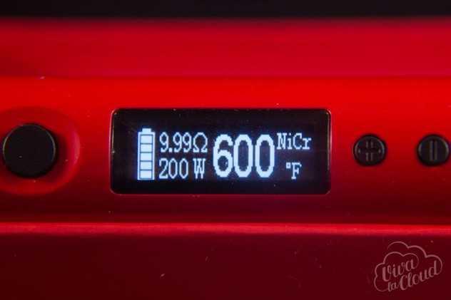 Kangertech KBOX 200