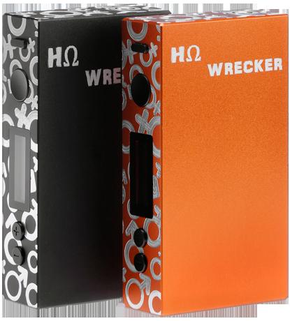 HΩWrecker G2