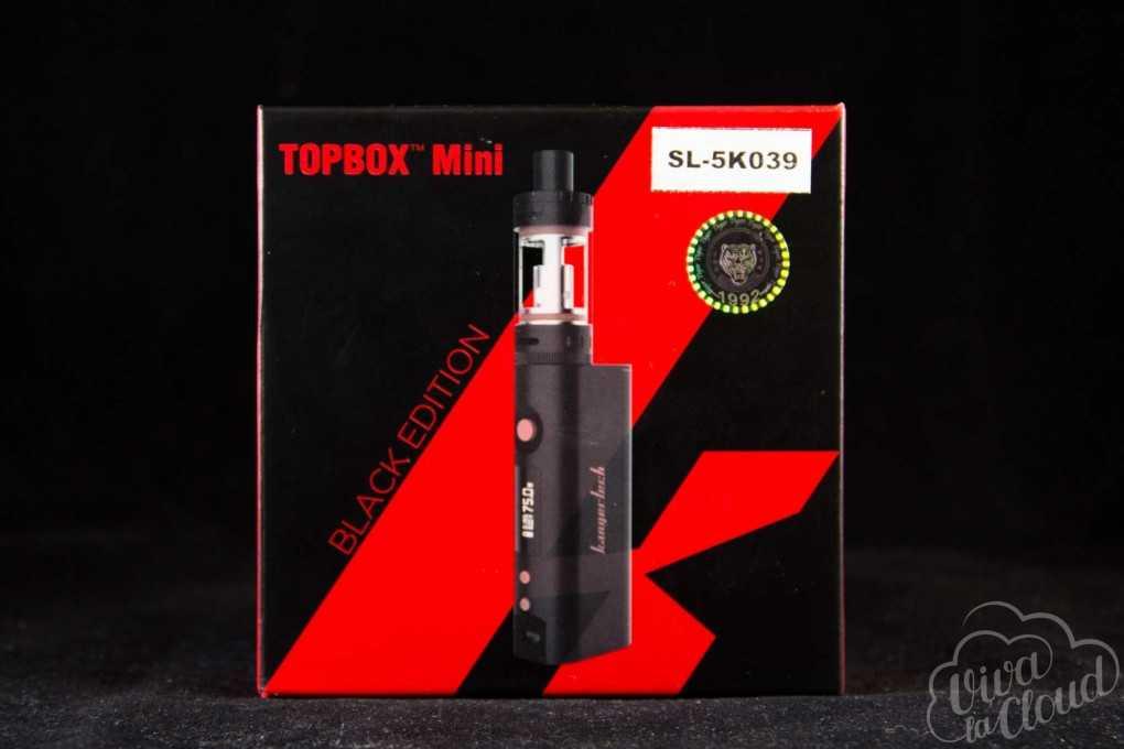 Topbox mini