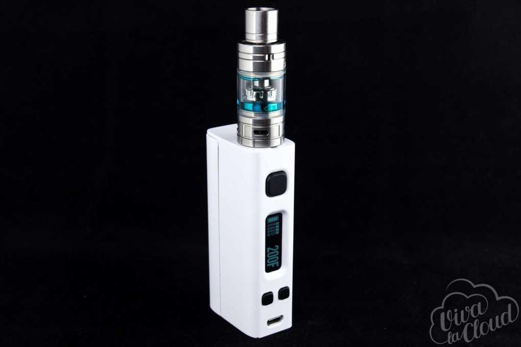Smoktech Nano One Kit