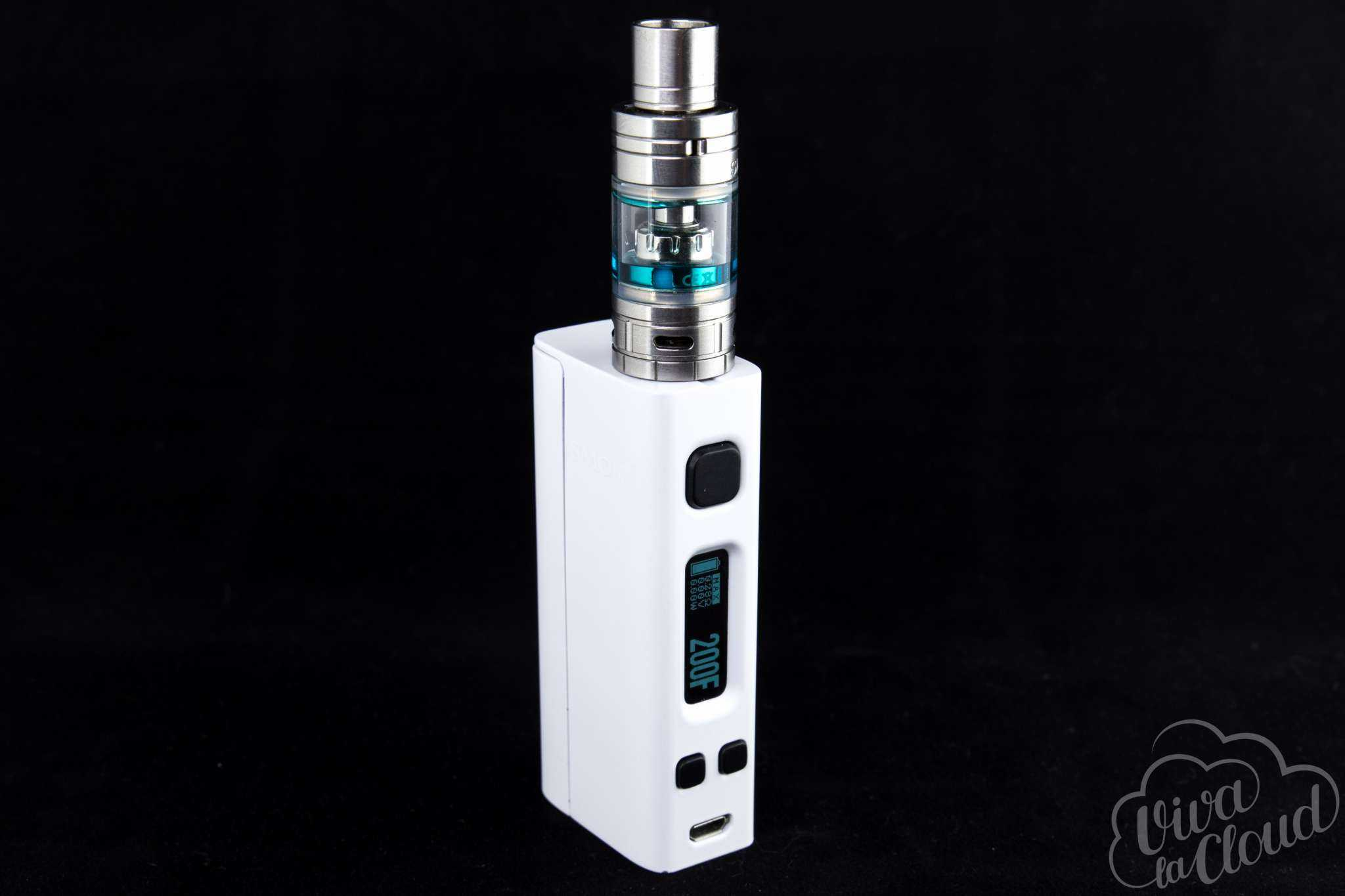 Smoktech Nano One Kit