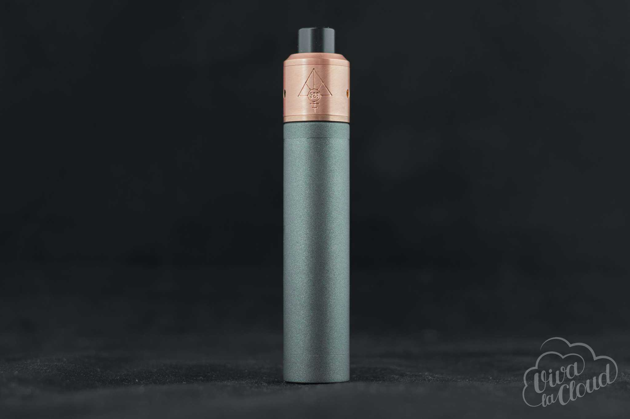 Goon RDA от 528 Custom Vapes