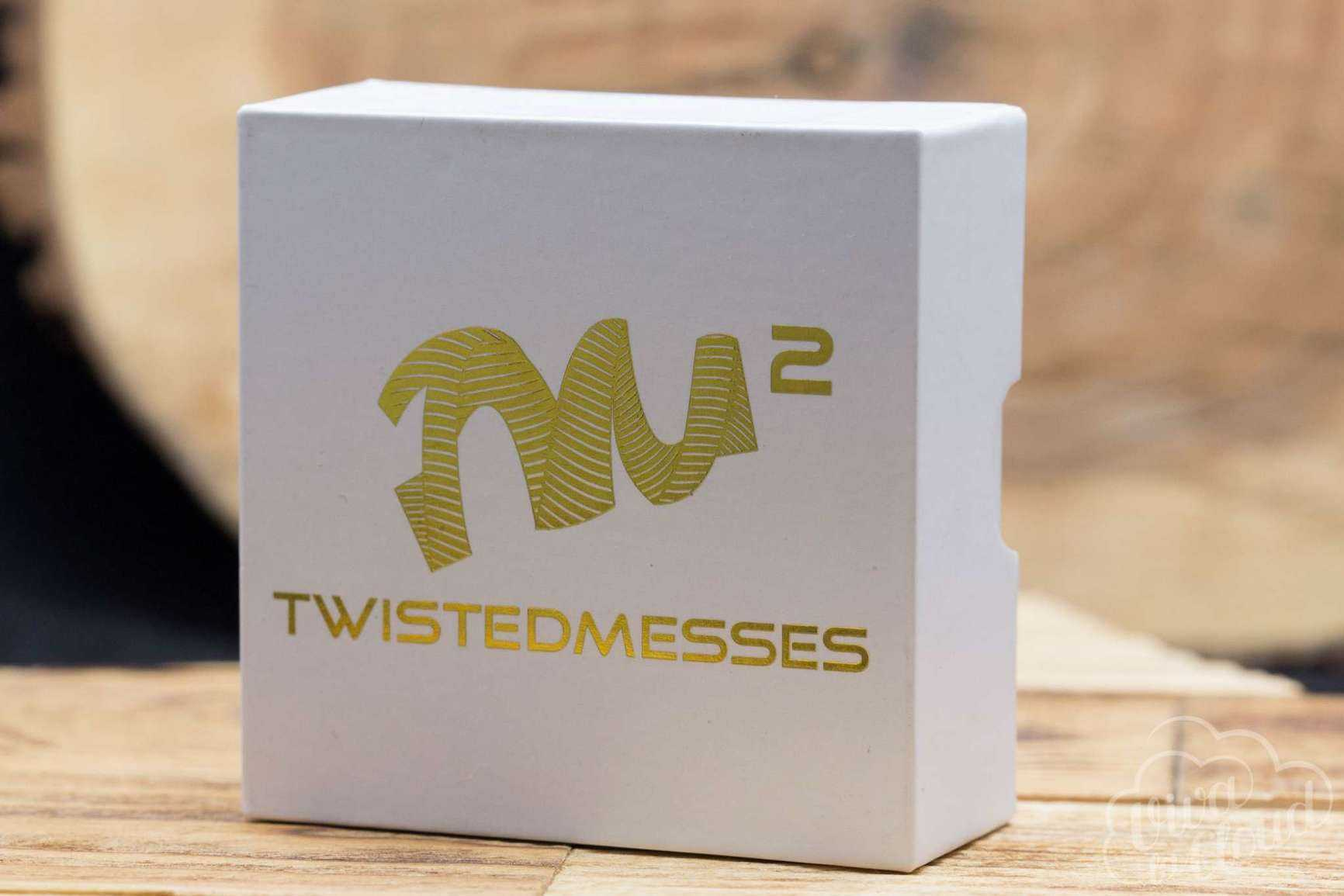 twisted messes 2
