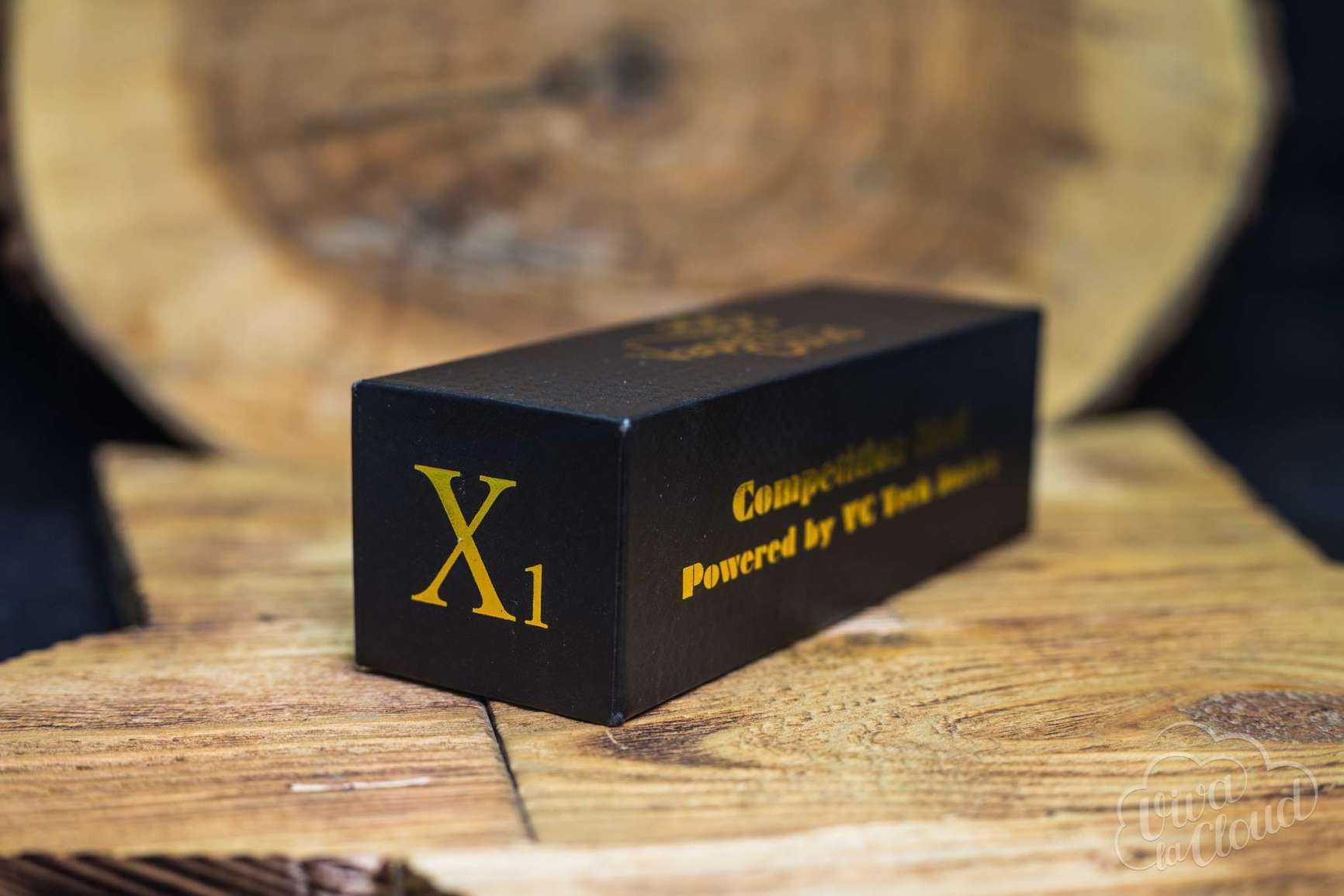 X1 mod