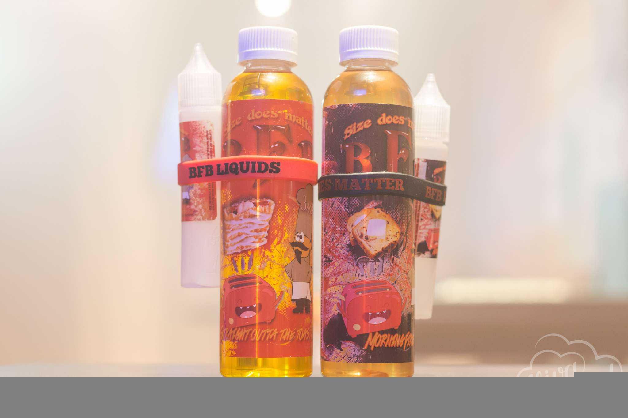 BFB Liquids