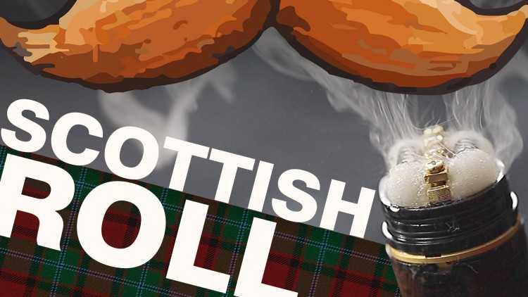 Scottish Roll