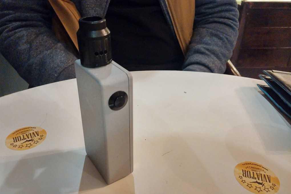 Прототип новой модели «Сабното»