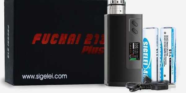 Fuchai 213 Plus