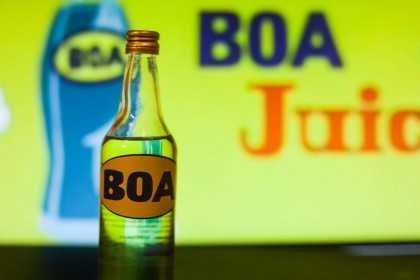 boa juice