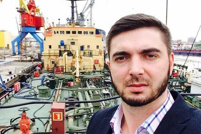Андрей Кириенко. Фото с личной страницы вконтакте