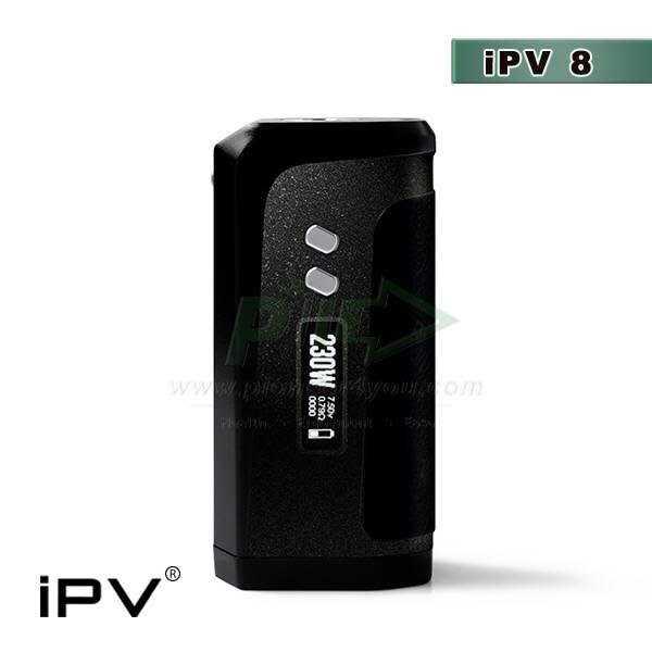 ipv-8-box-mod-black-vape-kmg-import