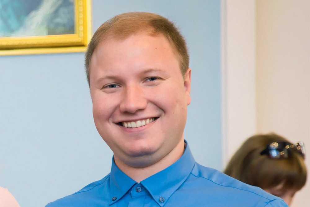 Евгений Федотов. Фото — «Поинт Арт»