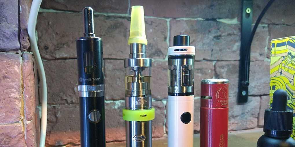 аренда электронных сигарет