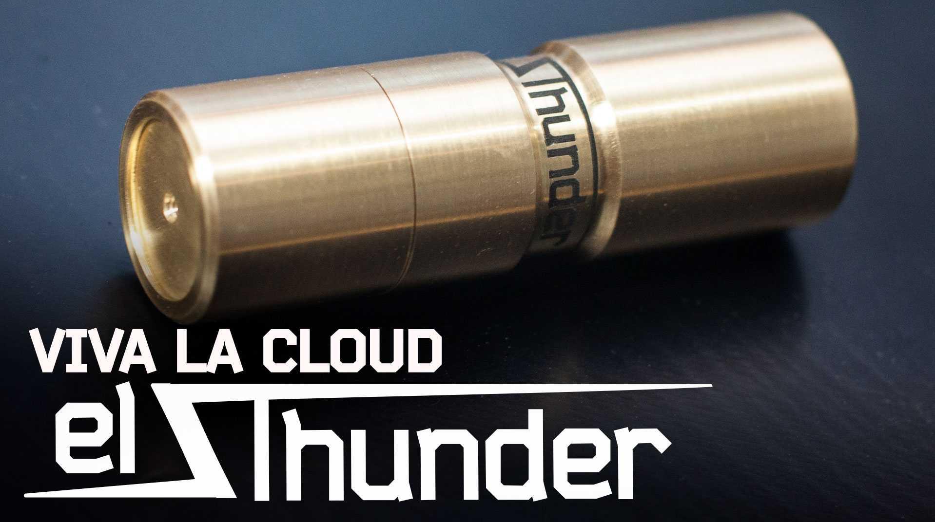 El Thunder