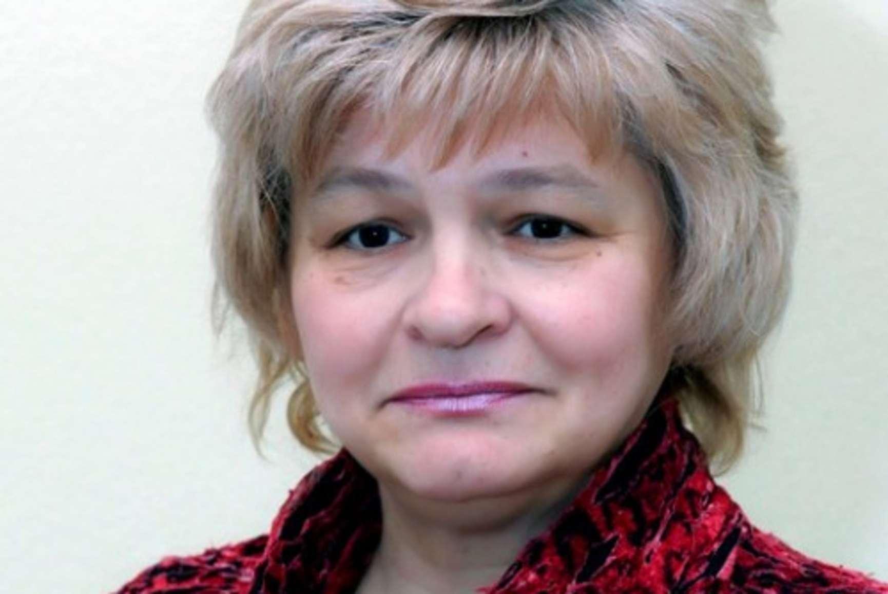 Наталья Королькова. Фото — оп64.рф