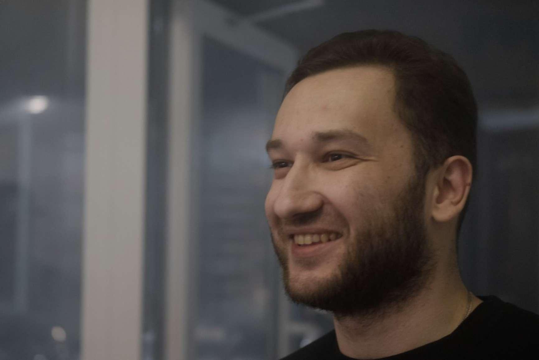 Роман Казючиц