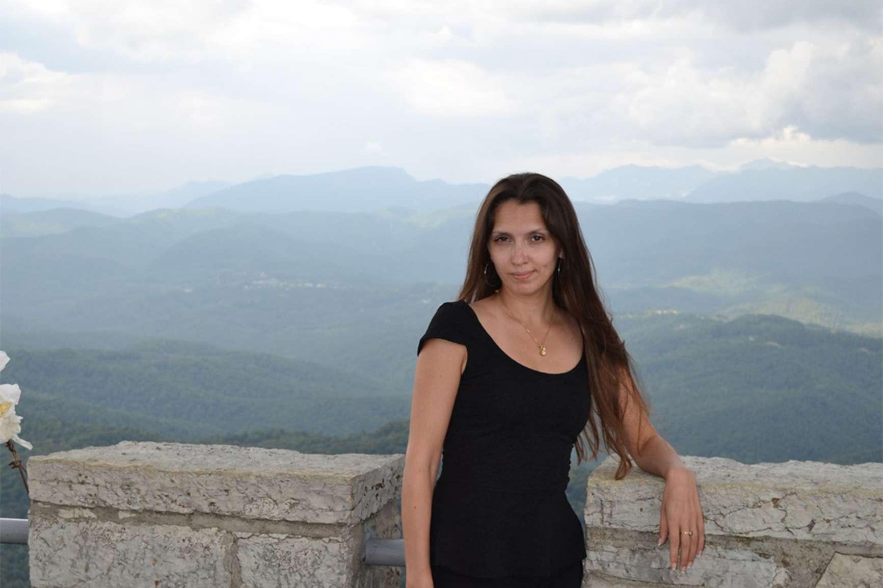 Мария Миронова. Фото — vk.com