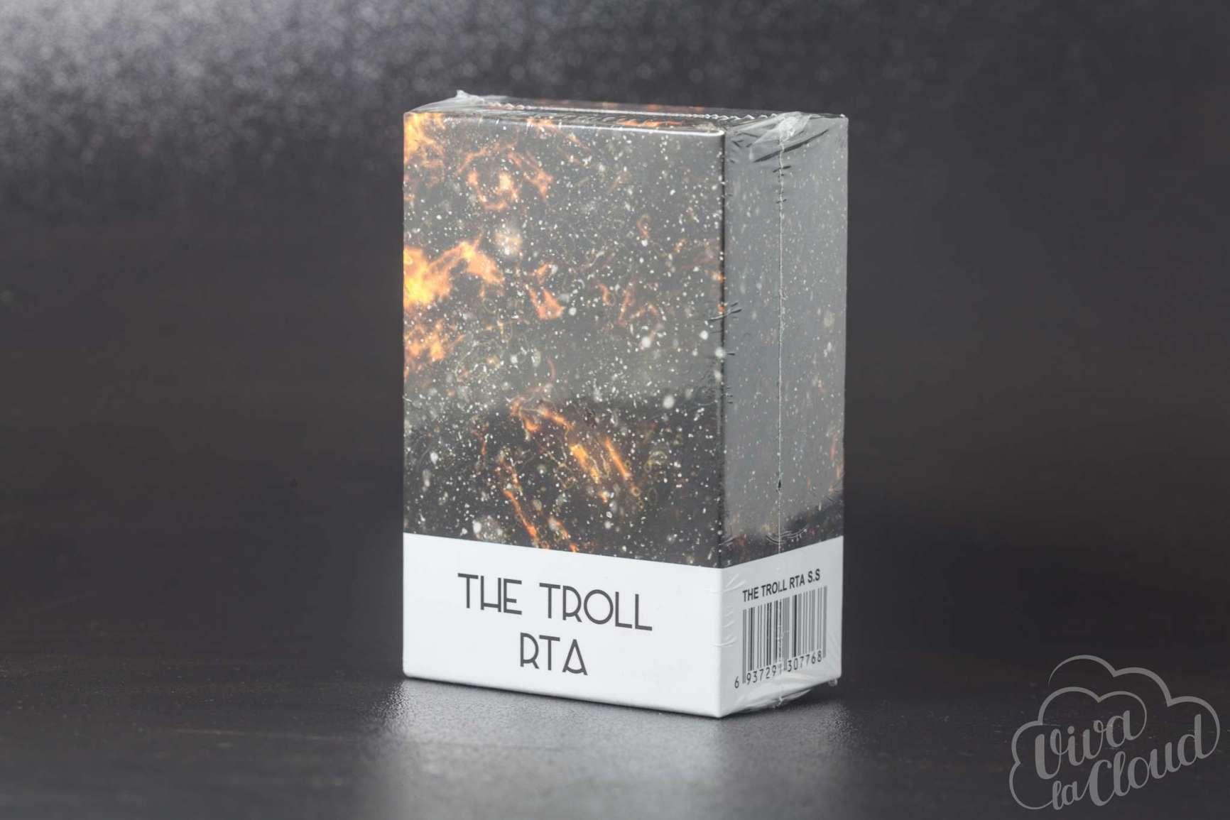 Troll, RTA