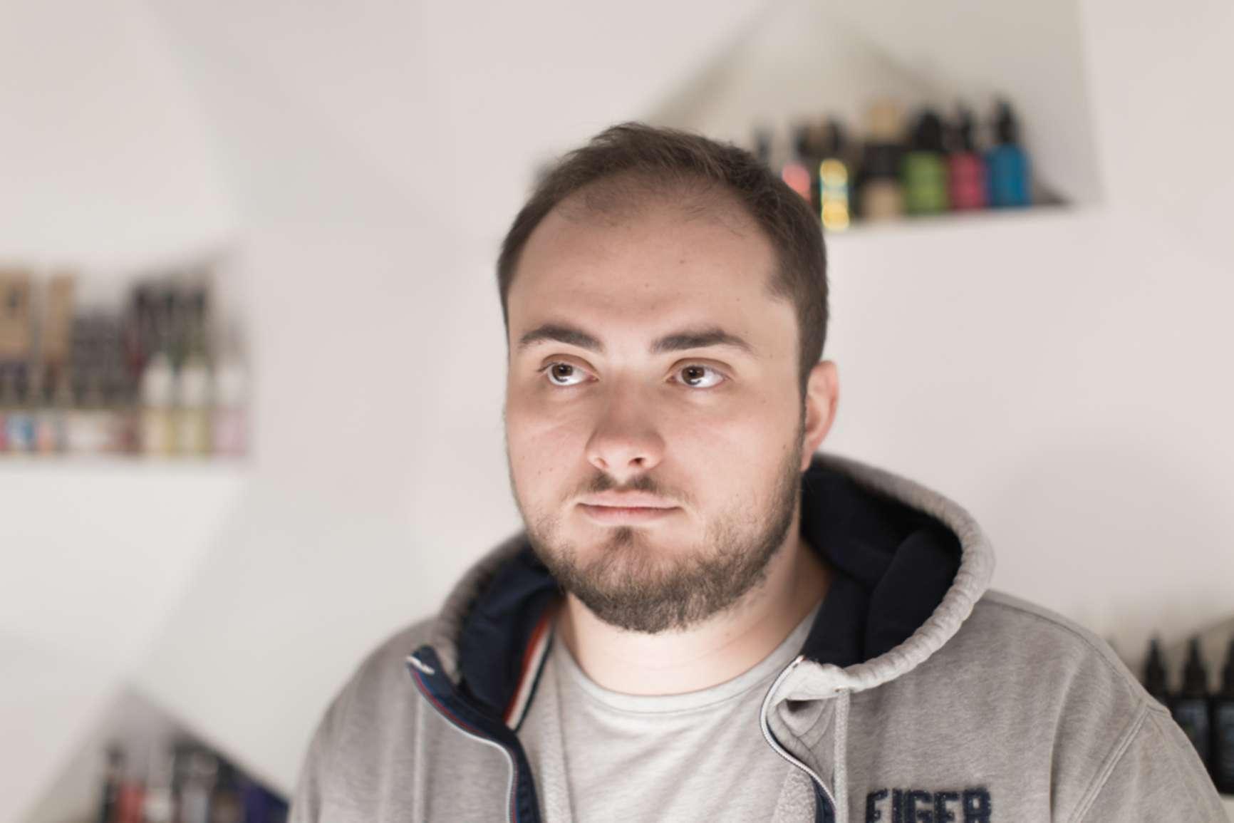 Никита Канев
