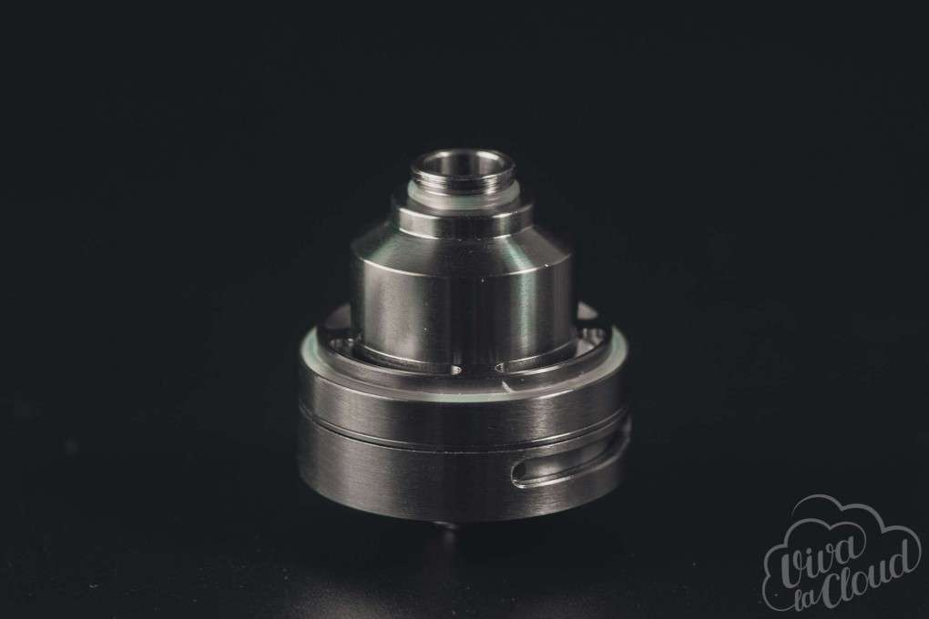 SERPENT MINI RTA