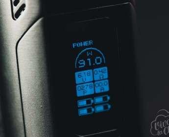WISMEC RX300
