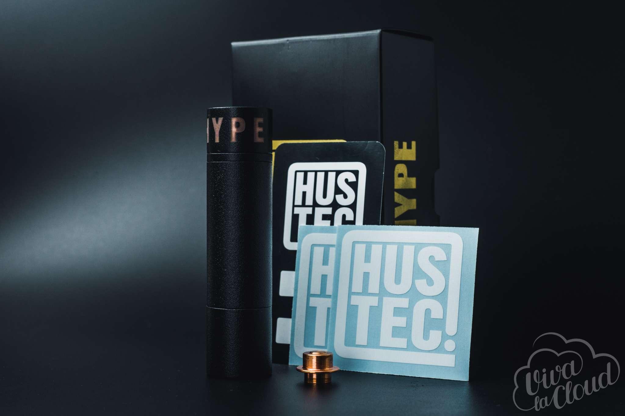 HUSTEC HYPE