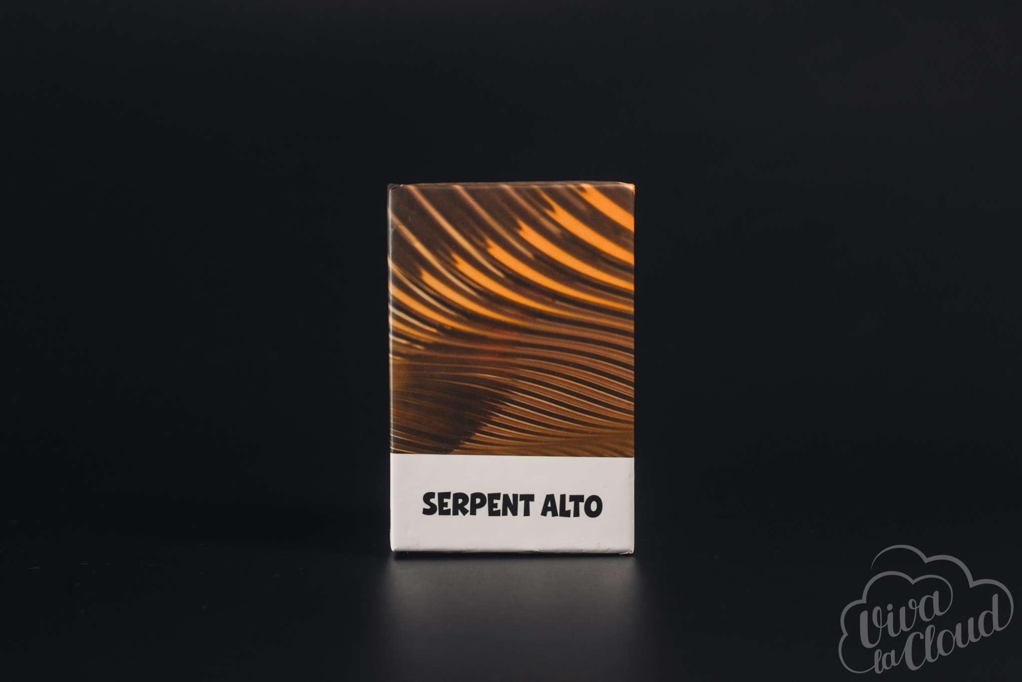 WOTOFO SERPENT ALTO