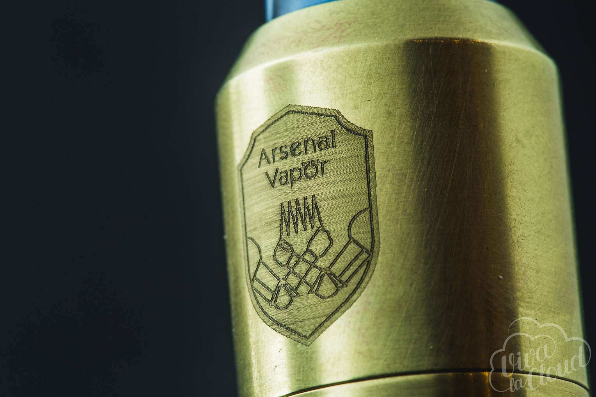 ARSENAL VAPOR ARSENAL VAPOR MECH ARSENAL VAPOR RDA