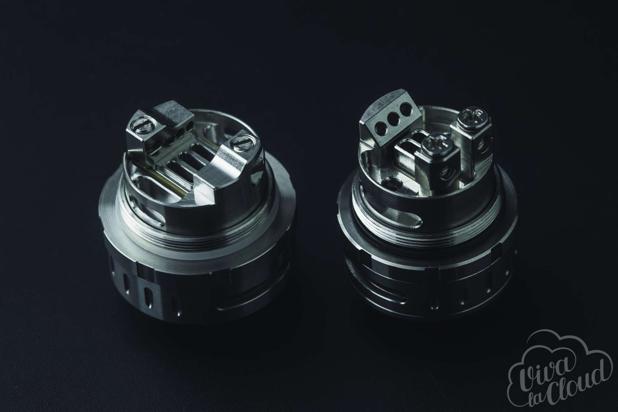 GEEKVAPE AMMIT DUAL COIL VERSION