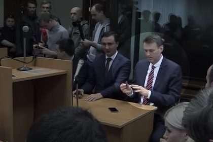 Навальный спиннер