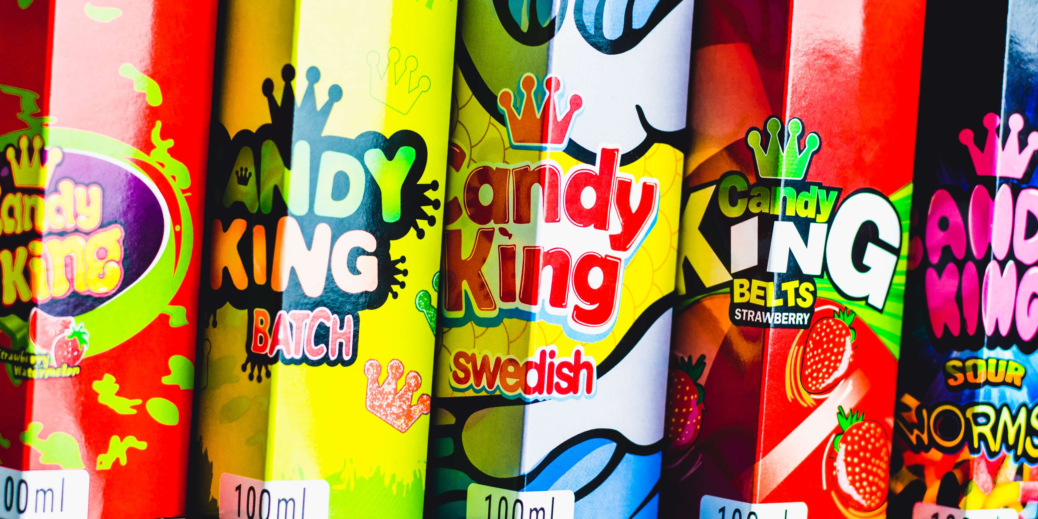 CANDY KING FAKE