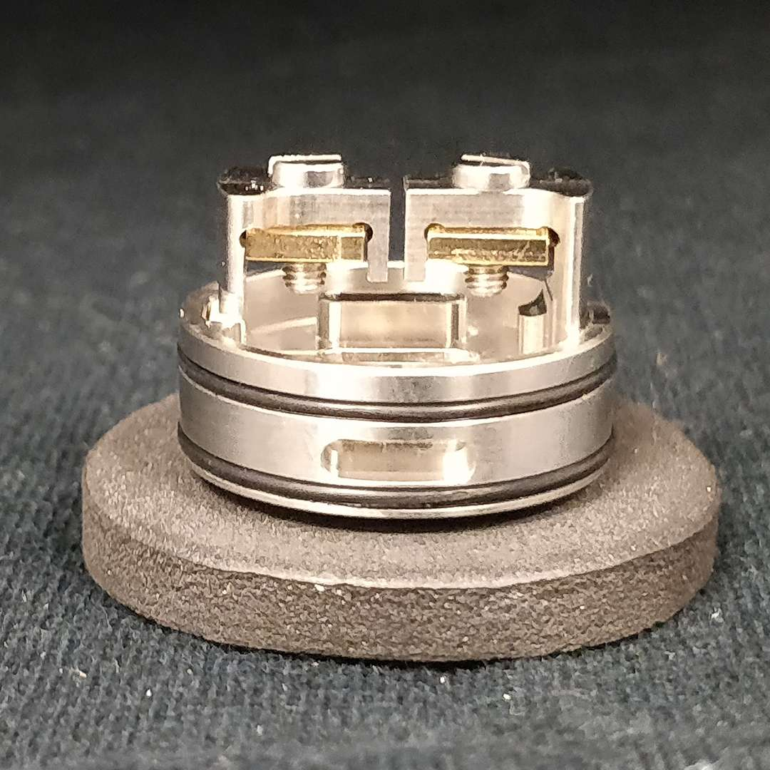 Rapture RDA