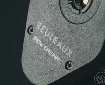 WISMEC REULEAUX RX GEN3