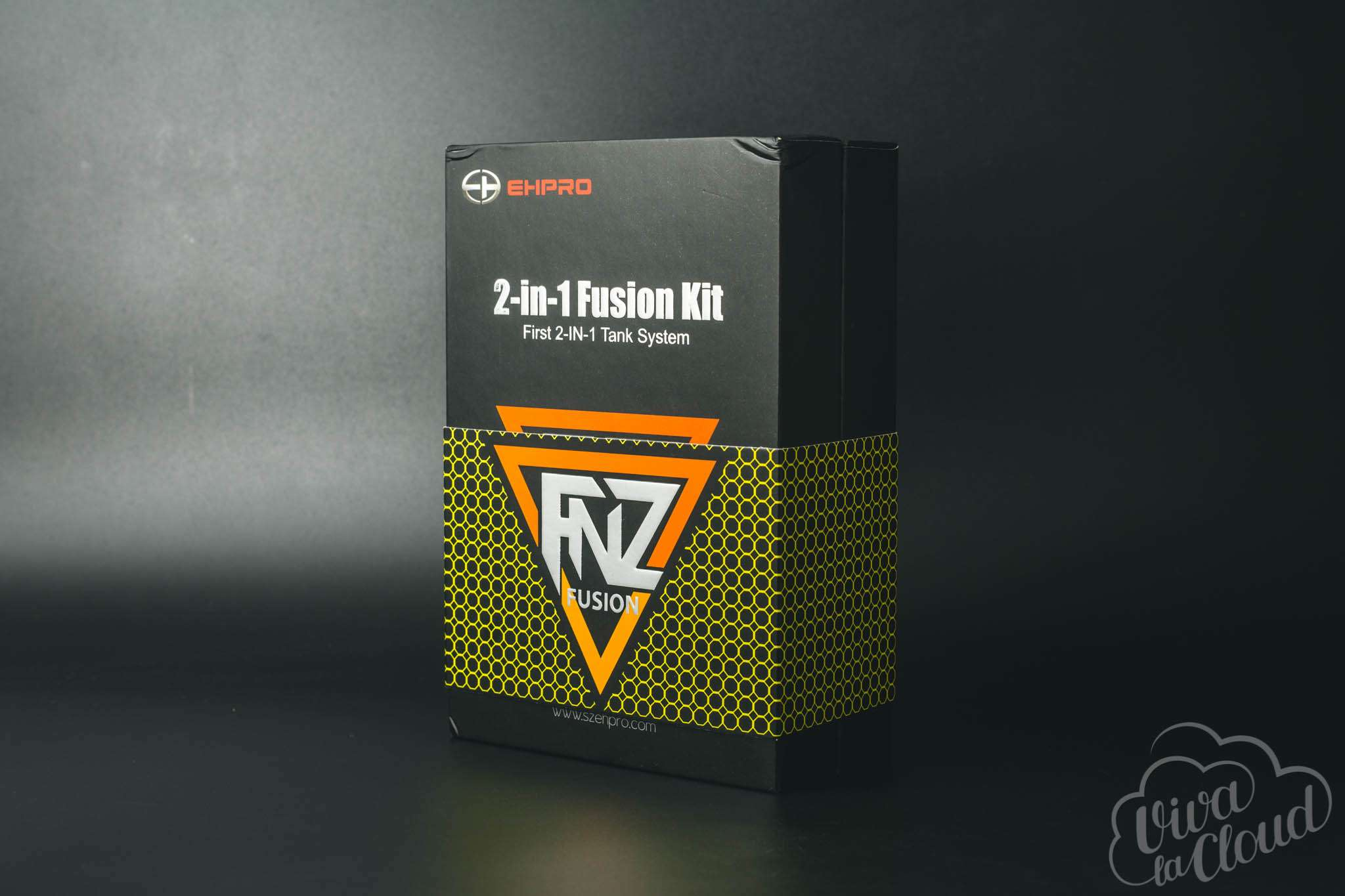 EHPRO 2IN1 FUSION KIT