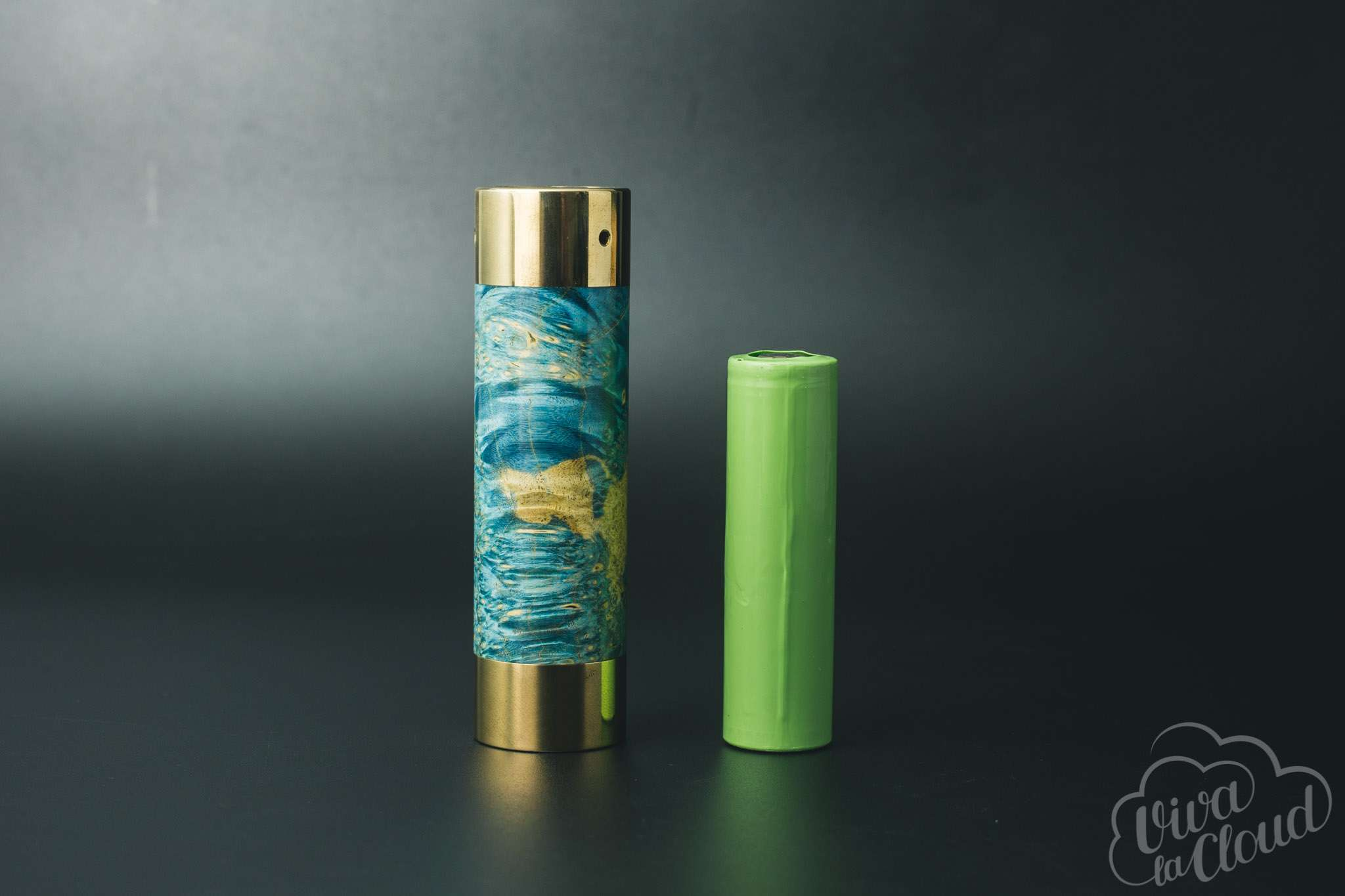 MECHANICAL WAY CALYPSO MOD
