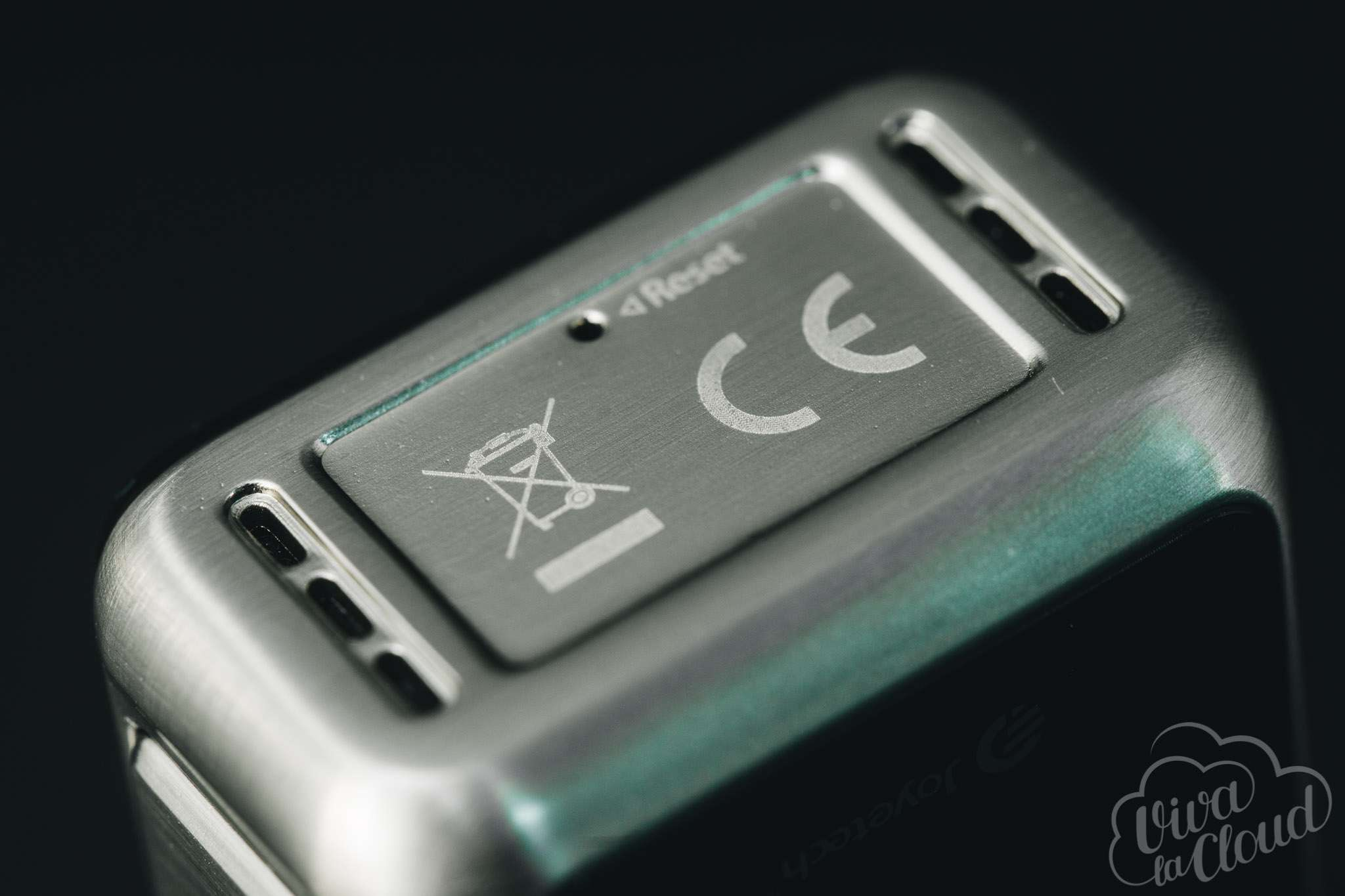 JOYTECH CUBOID LITE WITH EXCEED D22