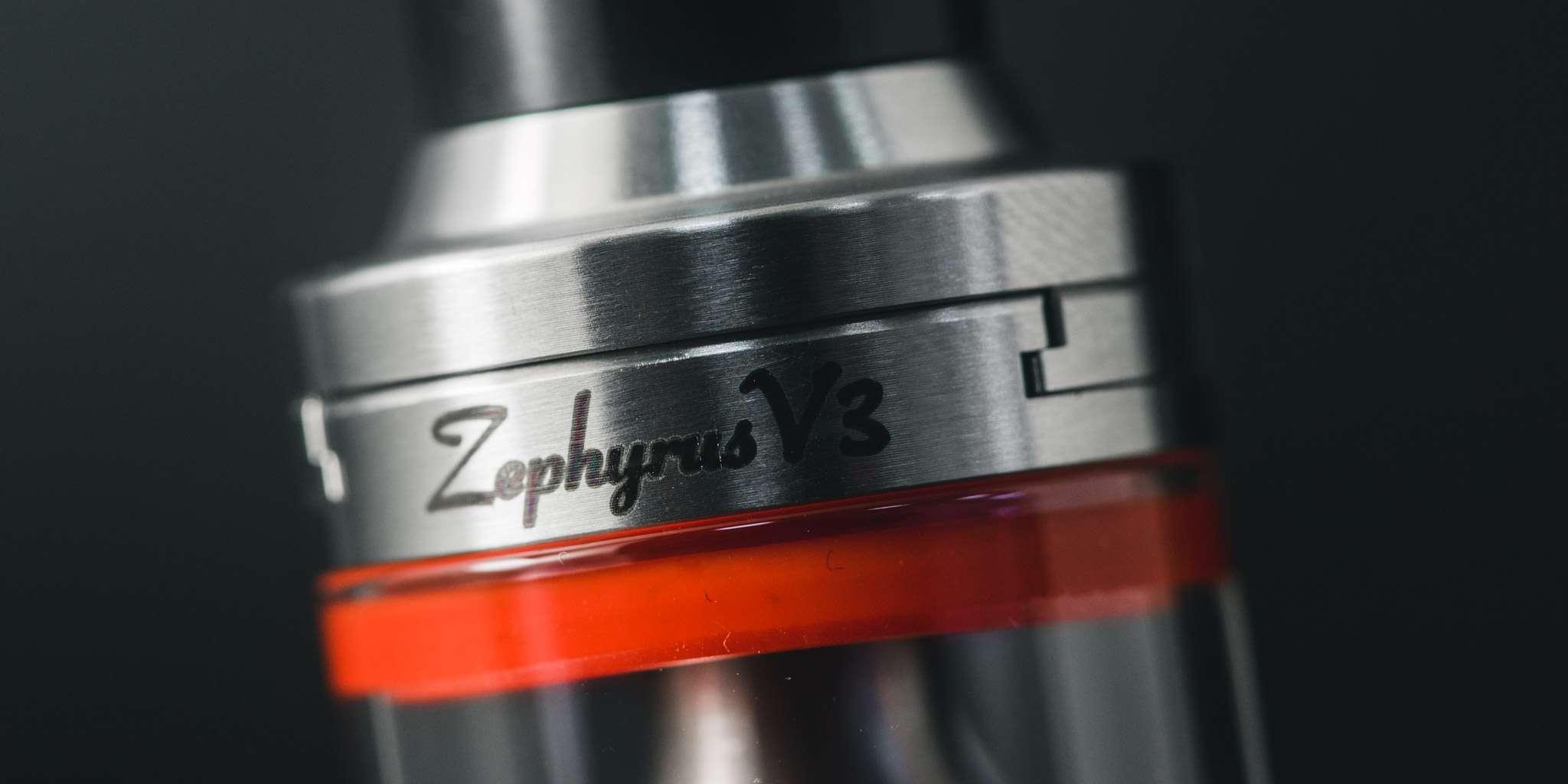 UD ZEPHYRUS V3