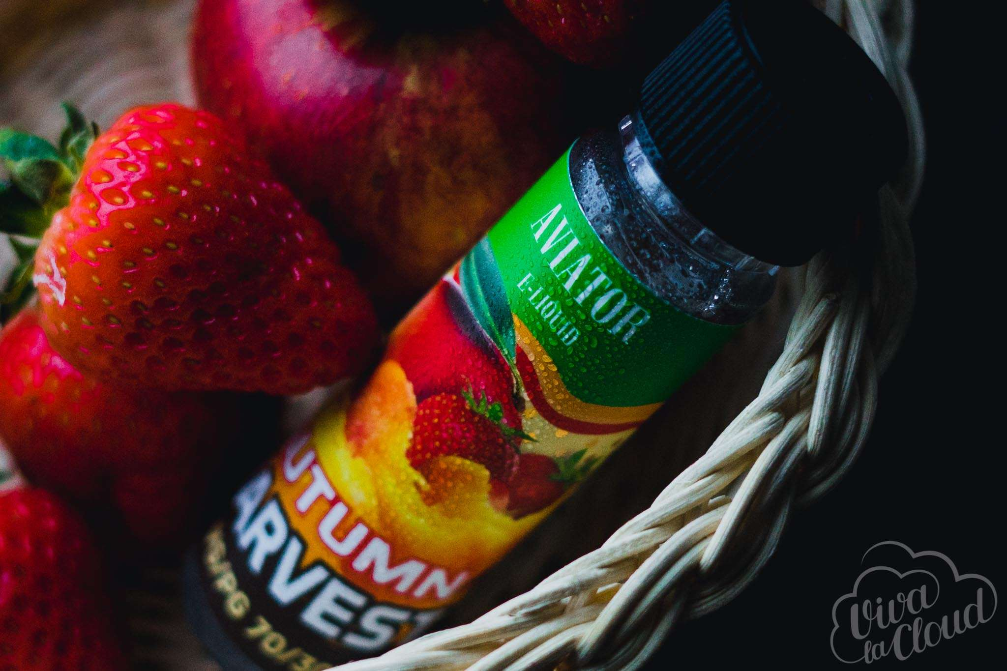 AVIATOR E-LIQUID
