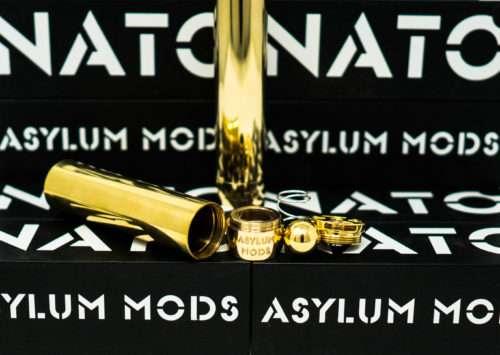 Nato Vaperz Cloud и Asylum Mods