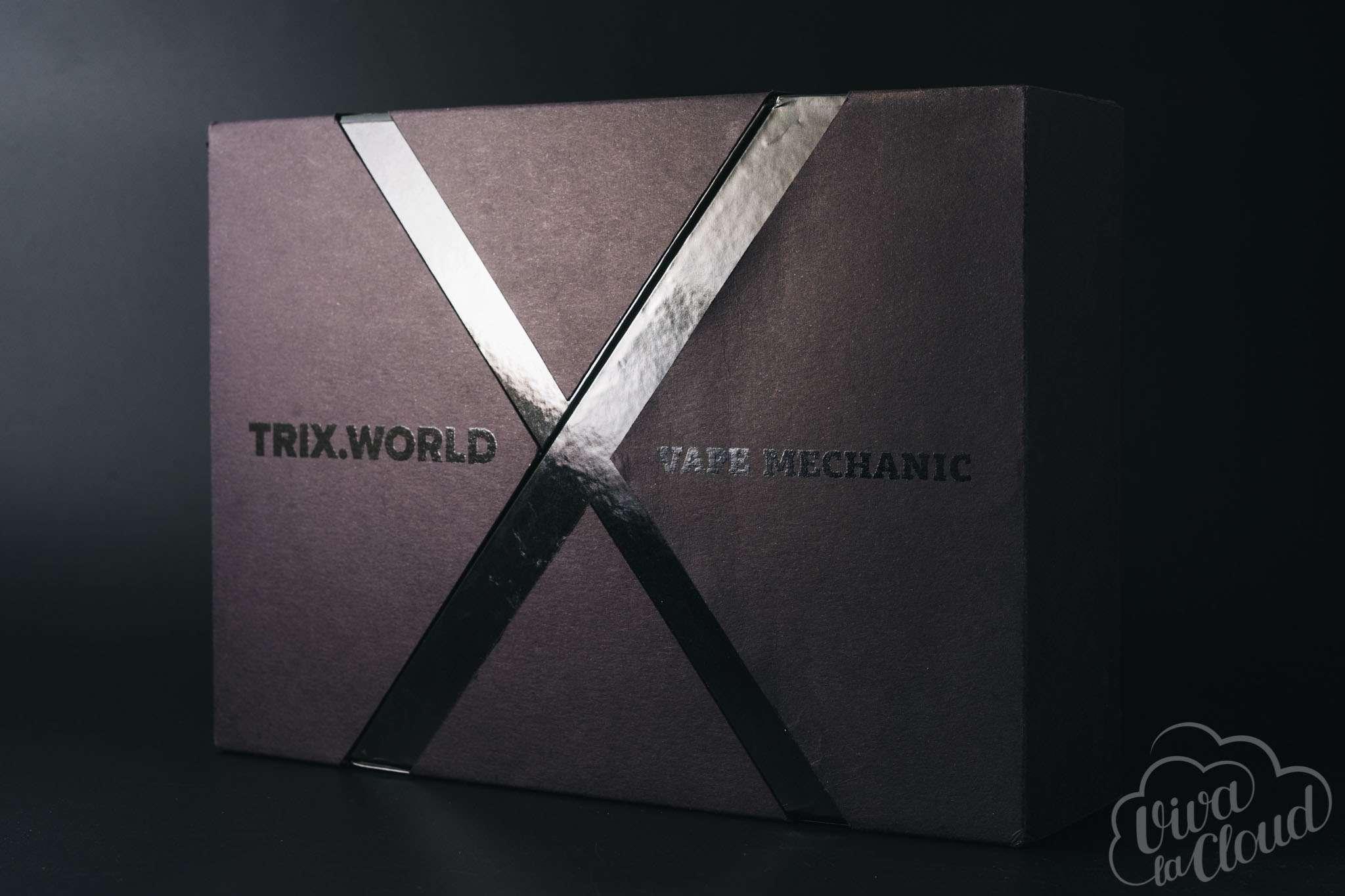 TRIX MODBOX