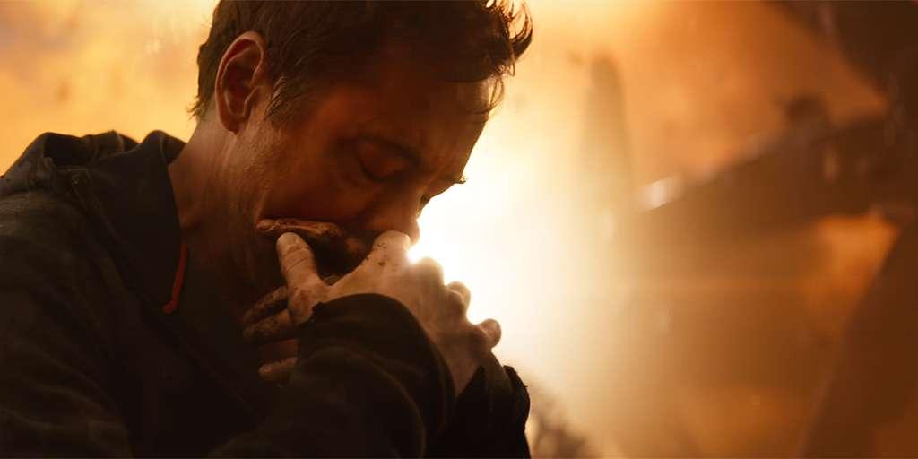 Трейлер новых «Мстителей» собрал за24 часа 230 млн просмотров