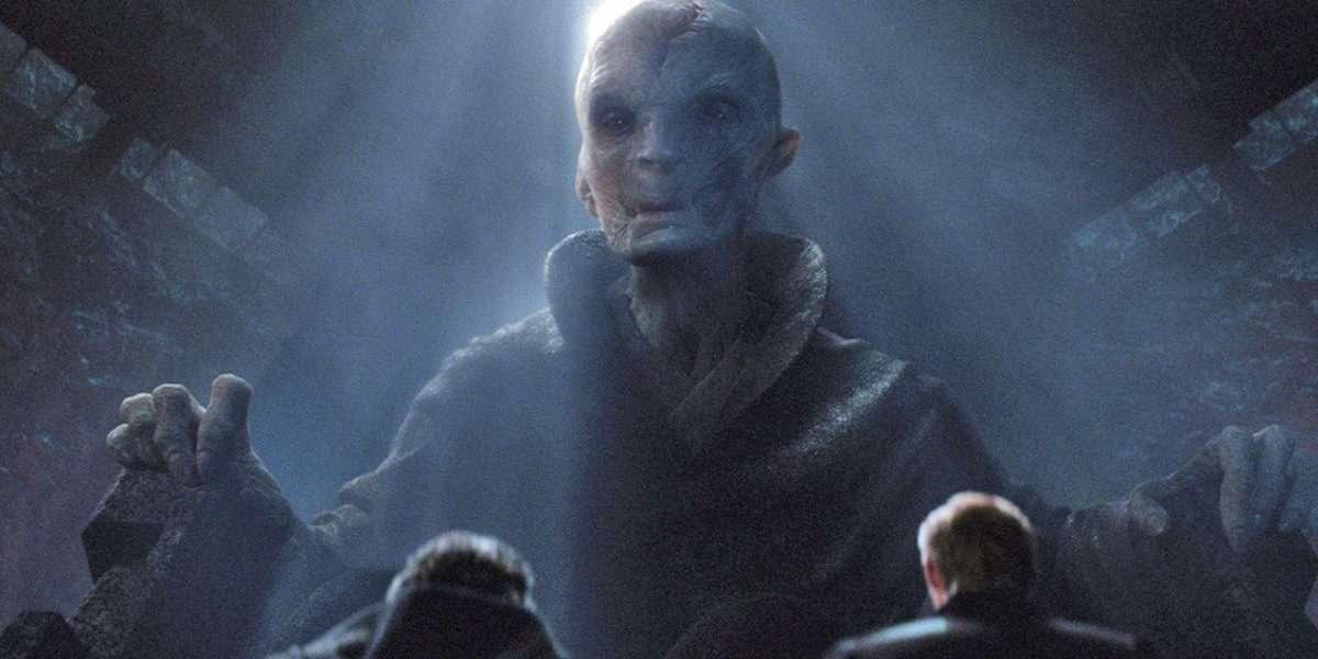 «Звёздные войны» лидируют вотечественном прокате